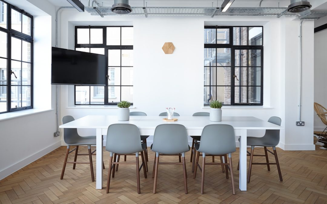 Top Five Tips for Leasing Space